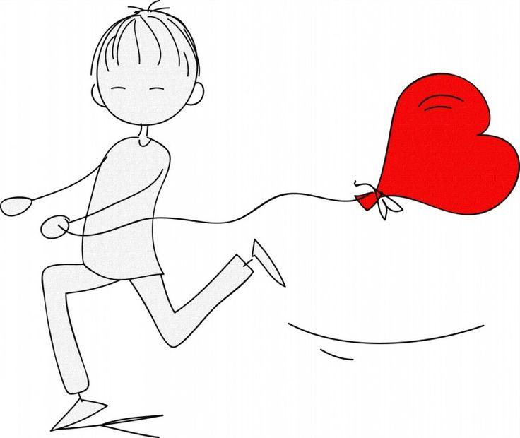 Feelings love, romance for Valentines Day K