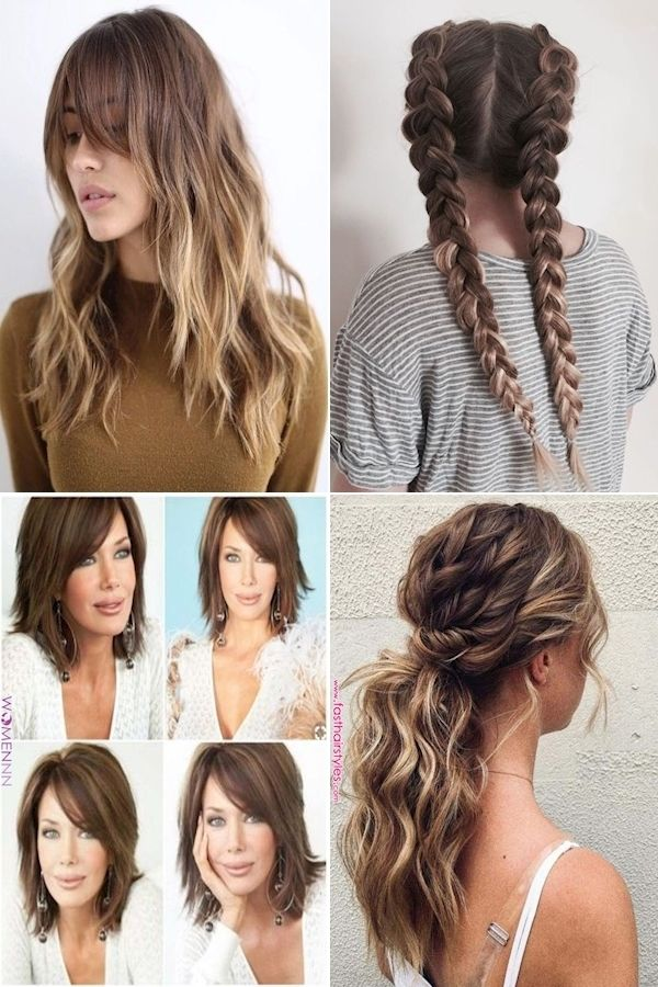 Root Touch Up Updo Party Hairstyles Really Easy Updos For Medium Length Hair In 2020 Long Hair Styles Updos For Medium Length Hair Hair Lengths