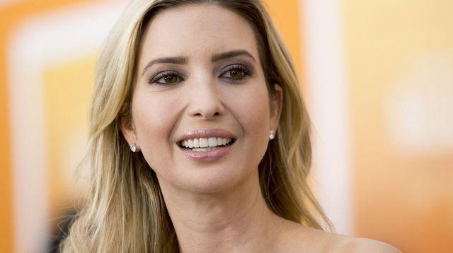 Qui est Ivanka, fille de Donald Trump et femme d'affaires redoutable?
