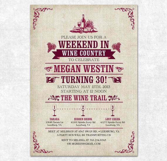 107 best images about Wine tasting – Wine Tasting Party Invitation Wording