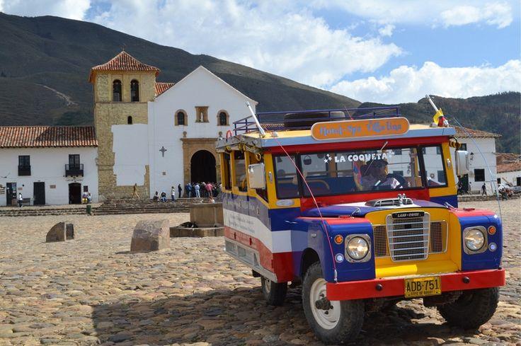 Chiva - Villa de Leyva