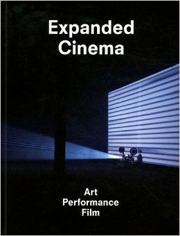 Expanded Cinema: Art, Performance, Film: A. L. Rees, David Curtis, Duncan White, Steven Ball: 9781854379740: Amazon.com: Books