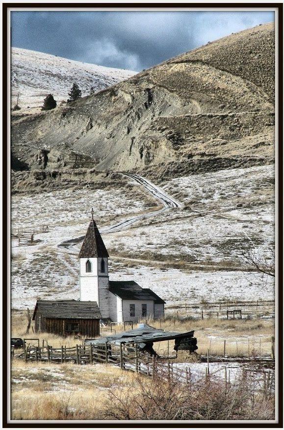 Douglas Lake Ranch