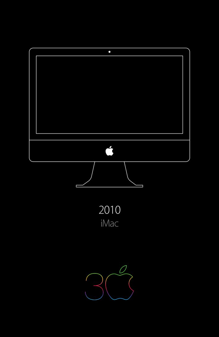 Mein erster Mac war 2010 ein iMac. Ich nutze seit 4 Jahren einen Mac. Was ist deine Mac Story?