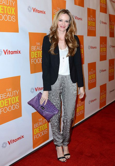 American actress Danielle Panabaker is 5 ft 6 in or 168 cm tall...