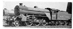 Steam Locomotives of a Leisurely Era 1941 – Gresley Lightweight 2-6-2 – London & North Eastern Railway