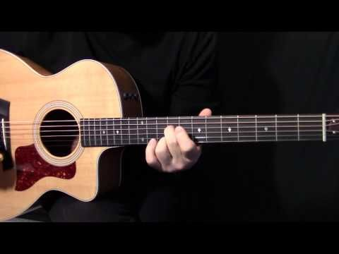 "how to play ""The Rain Song"" on guitar by Led Zeppelin Part 1 - acoustic guitar lesson - YouTube"