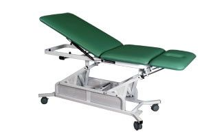 Dynatron 3 Section Hi-Lo Table