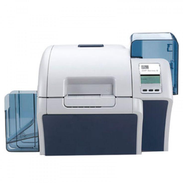 Impresora de Tarjetas y Credenciales ZXP Series 8 Zebra, Mexico