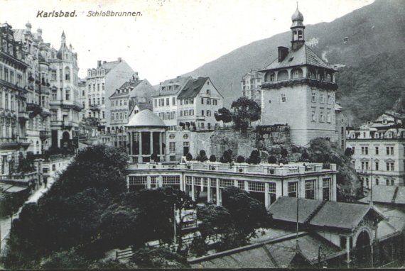 Introducing Karlovy Vary | Karlovy Vary – průvodce, hotely, lázně, wellness, webkamera #karlovyvary