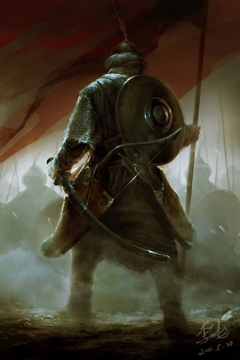 Islamic Warrior