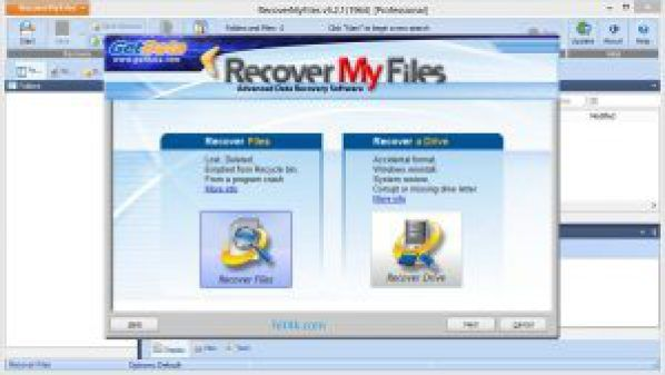 recover my files v6 keygen