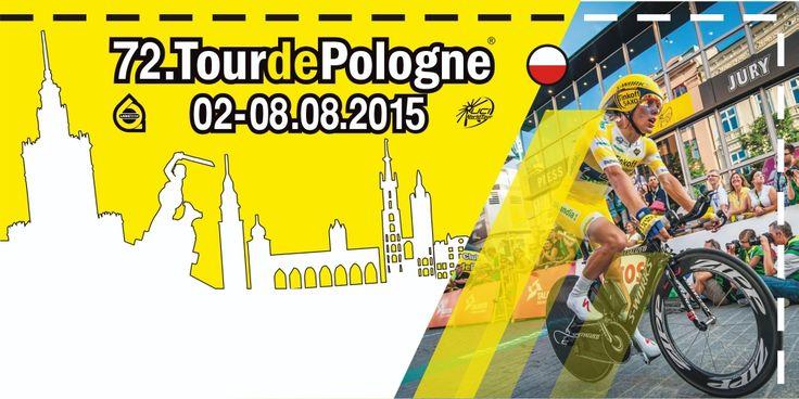 """Tym razem testowaliśmy nasze możliwości w konkursie na opracowanie layoutu 72. Tour de Pologne i... niestety nie udało się. Wytyczne konkursowe nie do końca wszystkich obowiązują więc na razie odpuszczamy """"darmowe"""" projektowanie..."""