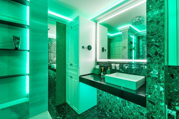 BathRoom ✧ Designed by www.tonyhouse.ru