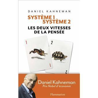 Le parti-pris de toute la théorie économique moderne ? La rationalité des choix humains. Ça, c'était jusqu'à la parution de ce bouquin par Daniel Kahneman, prix Nobel d'économie, qui distingue deux modes de fonctionnement du cerveau humain : le système 1, rapide et irrationnel, et le système 2, lent et réfléchi. Une théorie qui réhabilite la pensée intuitive et montre les limites du tout-rationnel.