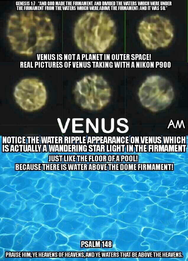 Flat earth                                                                                                                                                                                 More