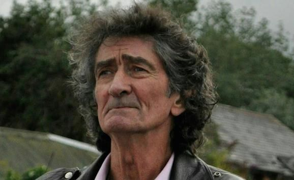 Drummer Mike Kellie (1947 - 2017)  Known primarily as a member of Spooky Tooth and The Only Ones, he also recorded with Traffic, The Who, Jerry Lee Lewis, Joe Cocker, Peter Frampton, Jim Capaldi, Paul Kossoff, George Harrison, Maurice Gibb, Neil Innes, Pat Travers, Andy Fraser and Johnny Thunders amongst many others. (Music Week)
