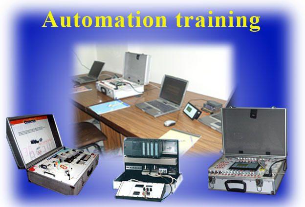 PLC scada training : plc training centre in chennai