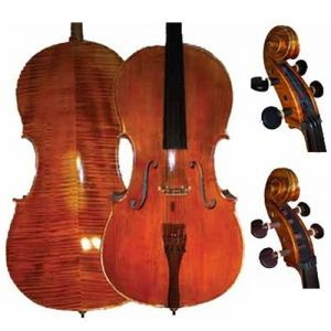 Cello Laubach LIM-908 C