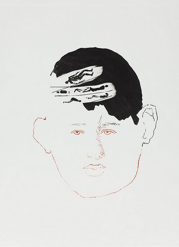 Clive van den Berg - Soundings, In Passage - Goodman Gallery - Johannesburg
