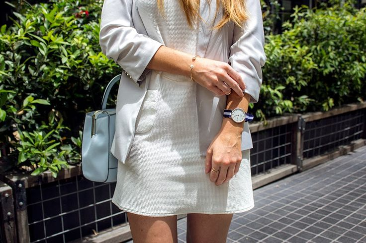 LION IN THE WILD | Australian Life & Style Blog by Kiara King: A Spring Day in the City