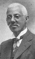 "Dr. José Celso Barbosa (July 27, 1857 – September 21, 1921) was a physician, sociologist, and political leader of Puerto Rico. Known within Puerto Rico's New Progressive Party as ""The father of the Statehood for Puerto Rico movement,""[1] Barbosa was also the first Puerto Rican to earn a medical degree in the United States."
