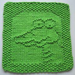 5951798143_e4f125fbac_n Fred the Croc Cloth