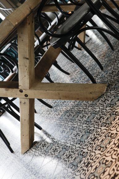 VN Azule 18 Portugese cementtegel van Designtegels.nl