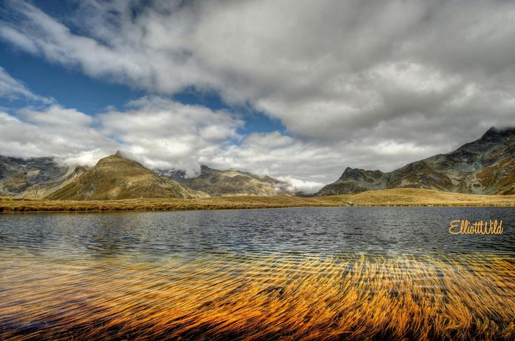 Photograph Spaghetti into alpine water by ElliottWild on 500px