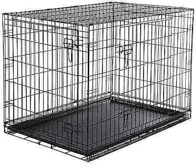 Best 25 Extra Large Dog Crate Ideas On Pinterest