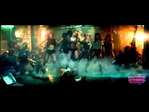 David Guetta, LMFAO, Rihanna, Adele, Britney Spears... Remix 2012