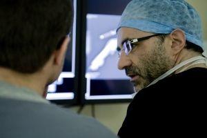 Staff Profiles | Noel Fitzpatrick | Clinicians | Fitzpatrick Referrals