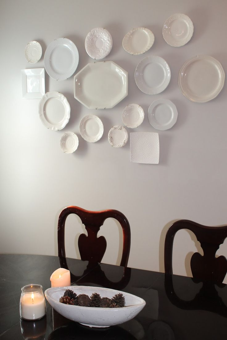 Plates Wall Decor 17 Best Images About Wall Plates On Pinterest Plate Wall Decor