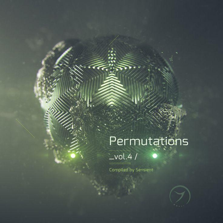 Permutations Vol. 4 | Zenon Records