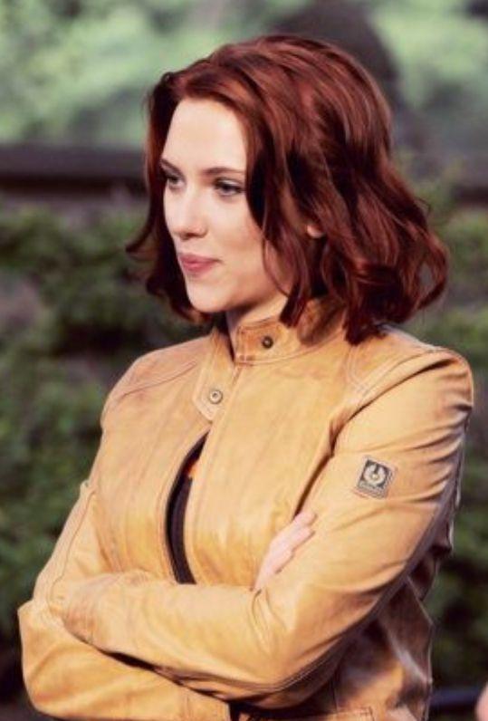 Loki x Reader • Phoenix - 1: Natasha | Black Widow