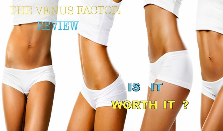 2017 Venus Factor review a weight loss plan created specifically for women only. Find out IF The Venus Factor workout plan REALLY WORTH IT!!!
