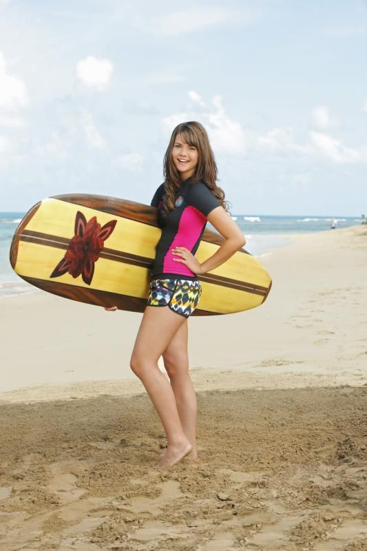 mack in teen beach movie | Maia Mitchell | Disney Destination Talents