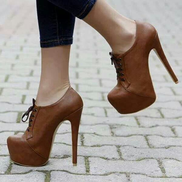 Stylish ankle boots?