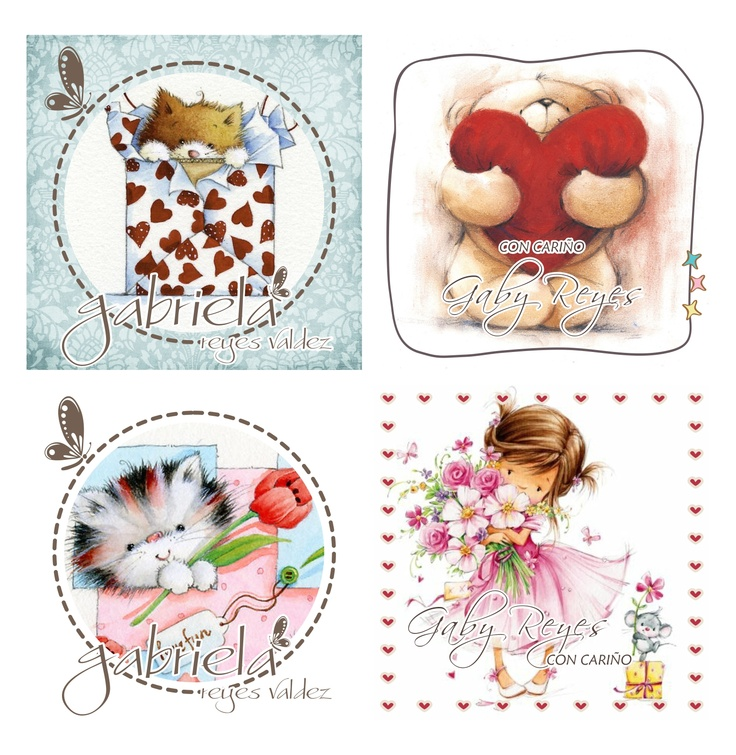 10 best cards TARJETAS PERSONALIZADAS images on Pinterest | Cards ...