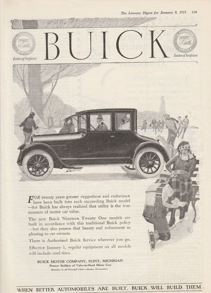 33 best Buick images on Pinterest | Buick, Motor car and Vintage ...