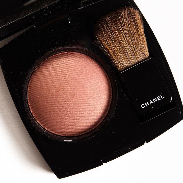 Chanel Alezan (260) Joues Contraste Blush