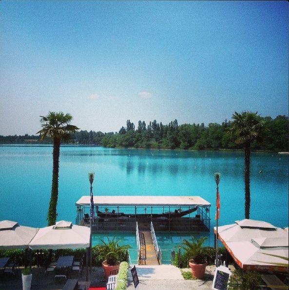 #relax #bellavita e #té frontelago al Thai Si royal Thai Spa