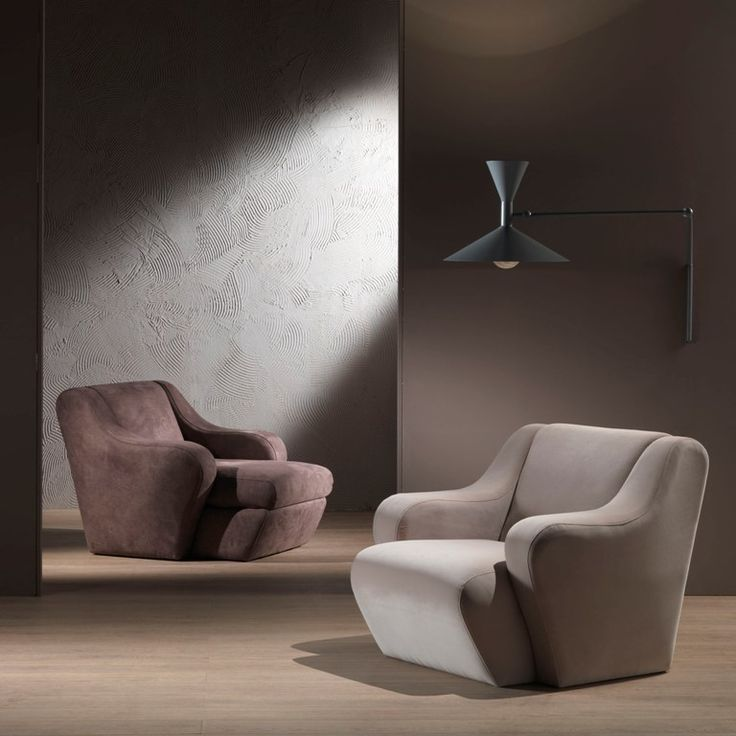MOrfeo harmchair by Carpanelli Contemporary - www.carpanellicontemporary.com