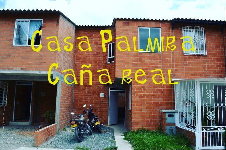 Casa en Urbanización caña real valor del inmueble 110000000 negociable