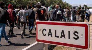 Immigration / Ras le bol de la mairie de Calais – JT du jeudi 9 février 2017 www.frontnational.com