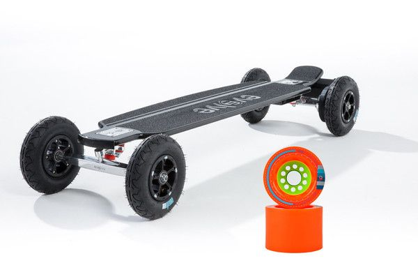 2 in 1カーボンシリーズ電動スケートボード - ガジェットの購入なら海外通販のRAKUNEW(ラクニュー)