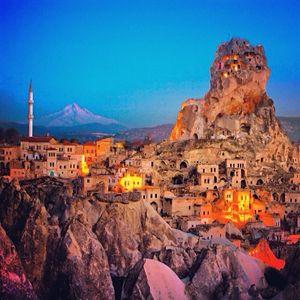 Kapadokya Turu - 3 Gece 4 Gün Doğum Günü Tatili | Rezervasyon | Satan Firmalar | Fiyatları