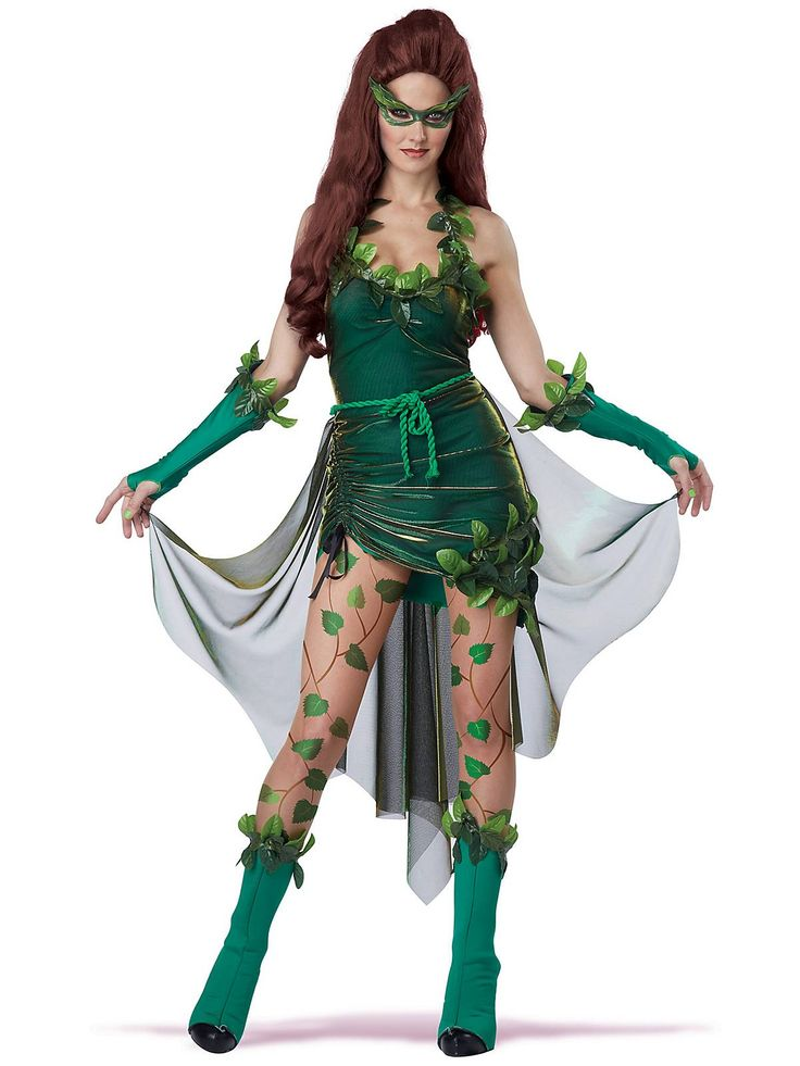 Lethal Beauty Costumes   Cheap Superhero Costume for Adults