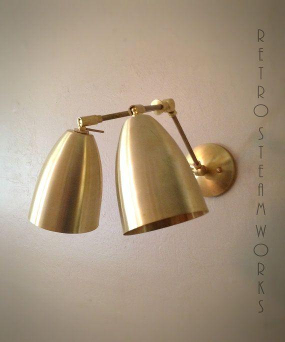 Wall Art Lighting 107 best lighting images on pinterest | solid brass, home lighting