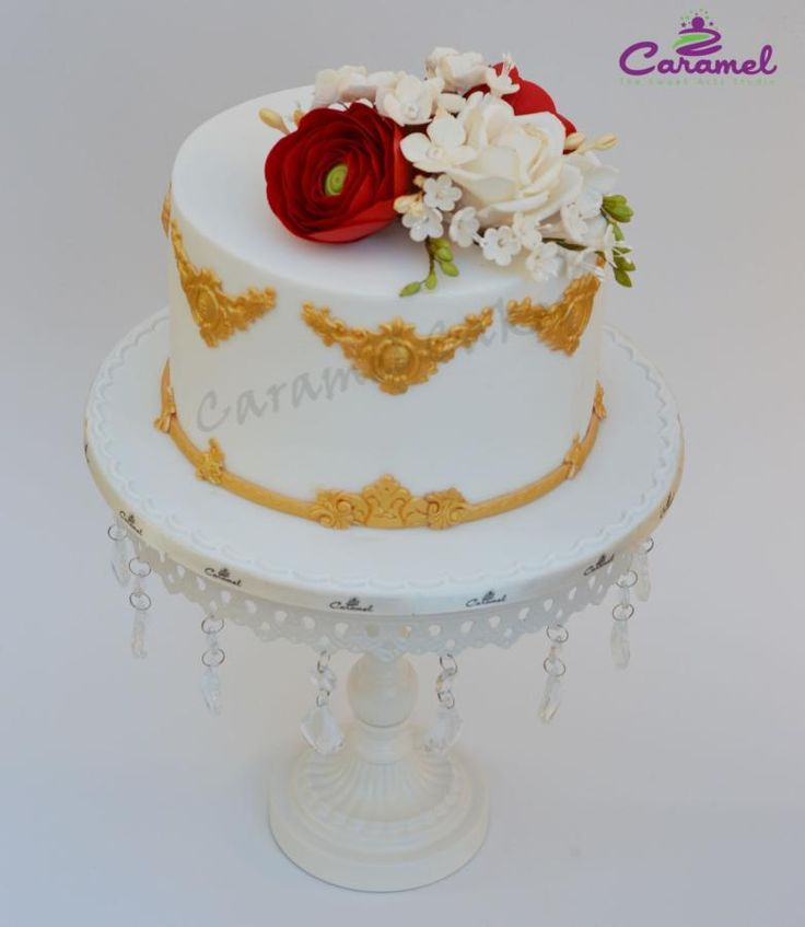 Cake Decorating Qatar : Simply Simple.... by Caramel Doha Cakes & Cake ...